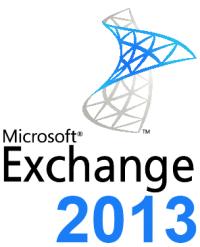 Microsoft Exchange 2013 Support