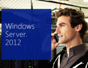 Windows Server 2012 Support