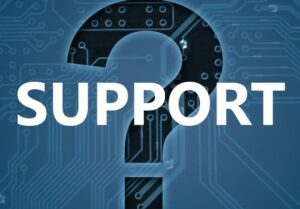 Microsoft Windows 16 One Step Support