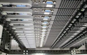 Unmanaged-Colocation