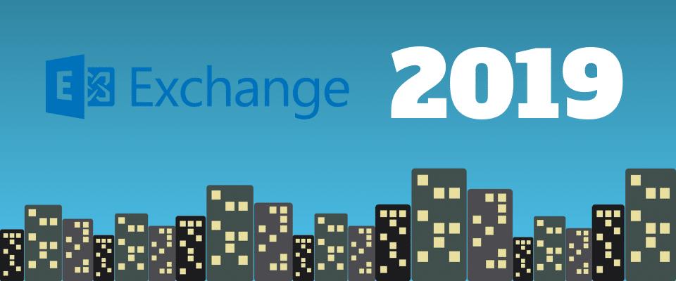 LG Networks Inc - Exchange Server 2019