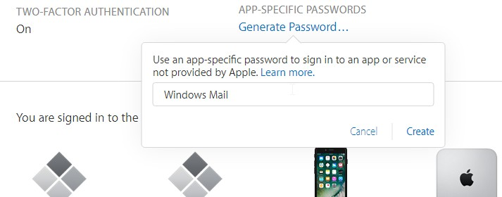 generate a secure password