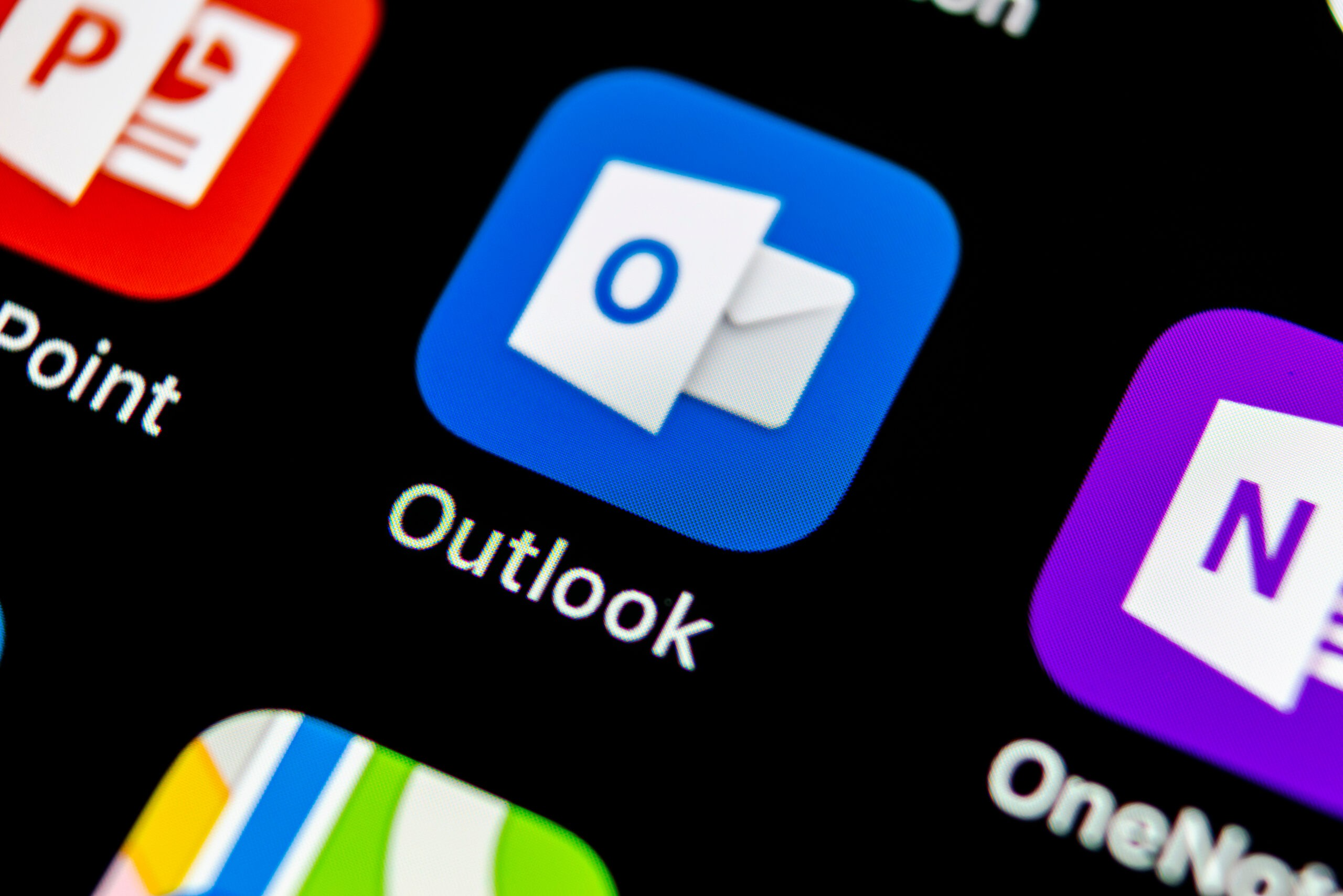Outlook Shared Permissions