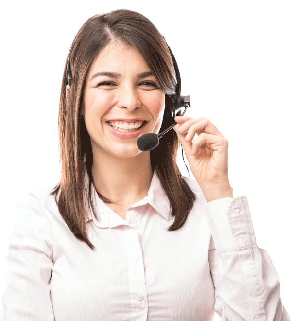 Tech support operator