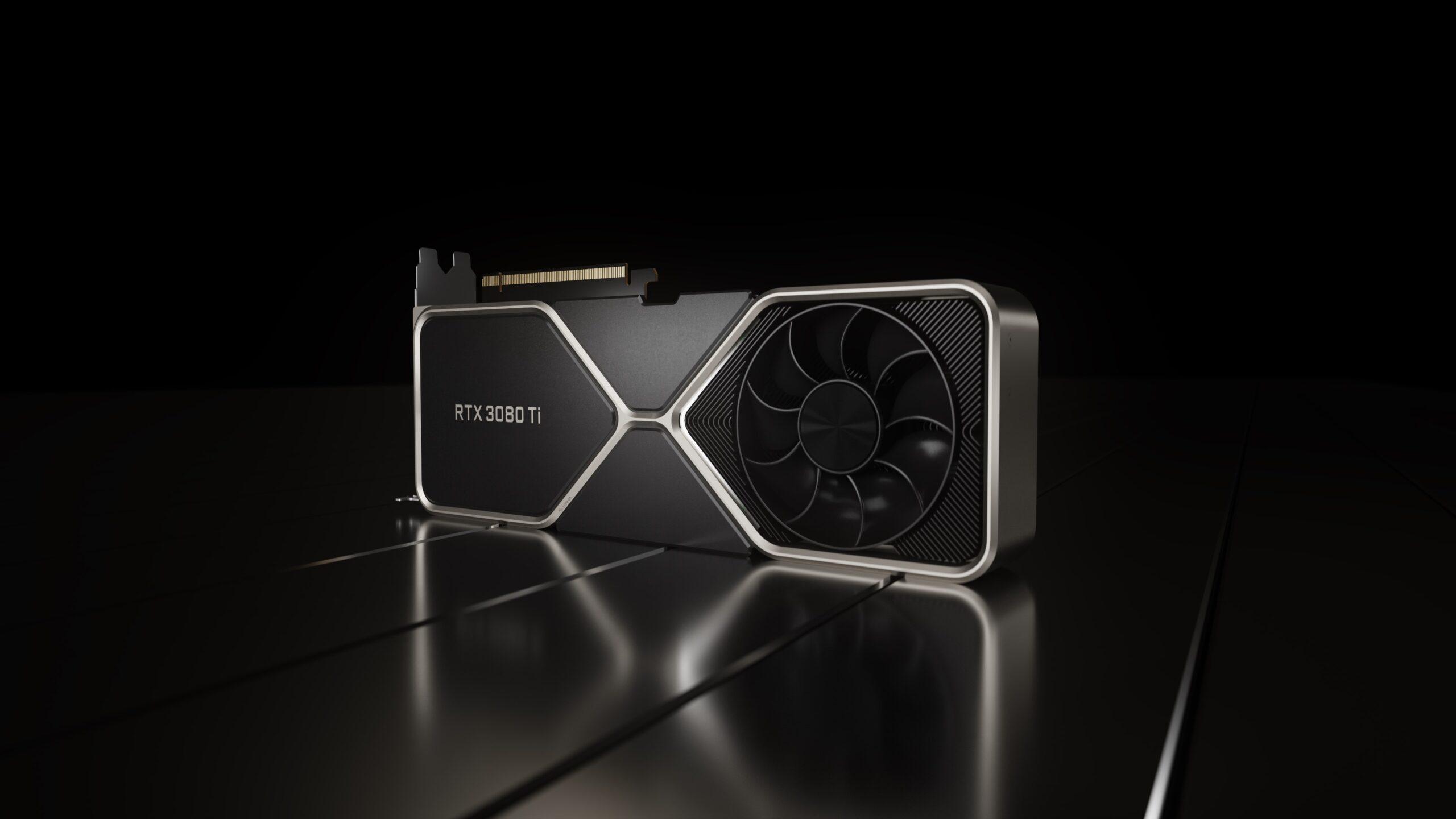 Nvidia RTX 3080 Ti